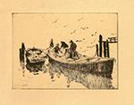 A. Thieme-Seine boat