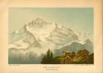 Helga Von Cramm-The Jungfrau