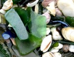 Beach glass 1