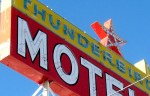 Thunderbird motel 1